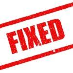 how to fix error code samsung